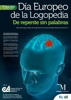 Los colegios de logopedas de toda España celebran el Día de la Logopedia a lo grande